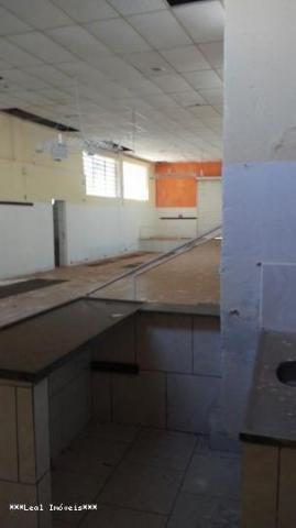 Salão comercial para venda em presidente prudente, vila euclides - Foto 3