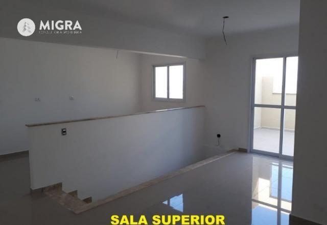 Apartamento à venda com 3 dormitórios em Vila ema, São josé dos campos cod:559 - Foto 19