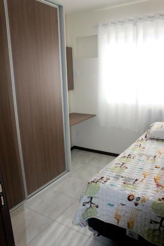 Apartamento Residencial Vilas do Mar Paula São Francisco do Sul 2 quartos - Foto 8
