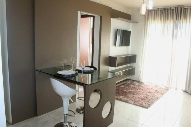 Apartamento Residencial Vilas do Mar Paula São Francisco do Sul 2 quartos - Foto 3