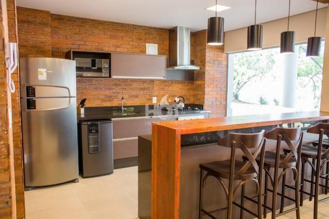 Apartamento à venda com 2 dormitórios em Campeche, Florianópolis cod:HI71987 - Foto 12