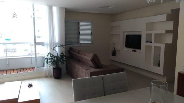 Apartamento à venda com 3 dormitórios em Jardim aquárius, São josé dos campos cod:707 - Foto 7