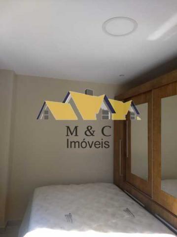 Apartamento à venda com 3 dormitórios em Olaria, Rio de janeiro cod:MCAP30079 - Foto 17