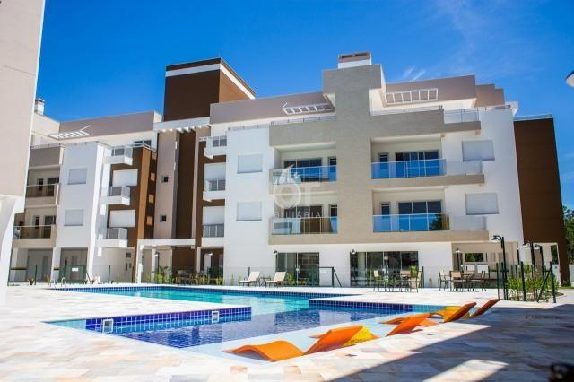 Apartamento à venda com 2 dormitórios em Campeche, Florianópolis cod:HI71987