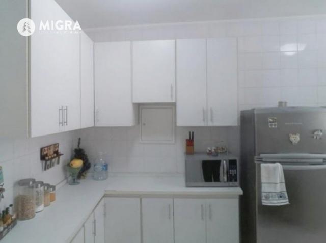 Apartamento à venda com 3 dormitórios em Jardim aquárius, São josé dos campos cod:707 - Foto 8