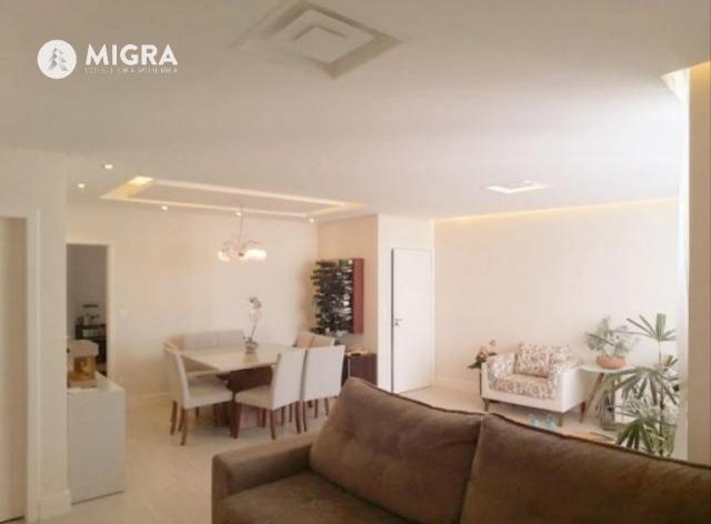 Apartamento à venda com 3 dormitórios em Jardim aquárius, São josé dos campos cod:707 - Foto 3