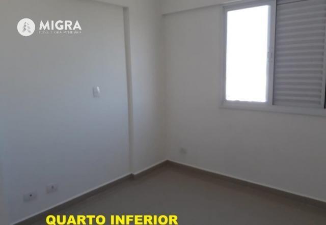 Apartamento à venda com 3 dormitórios em Vila ema, São josé dos campos cod:559 - Foto 12
