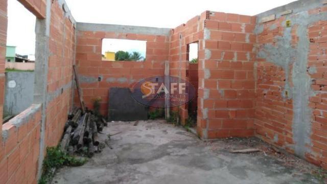 Belo Terreno dentro de Condomínio em Unamar!!