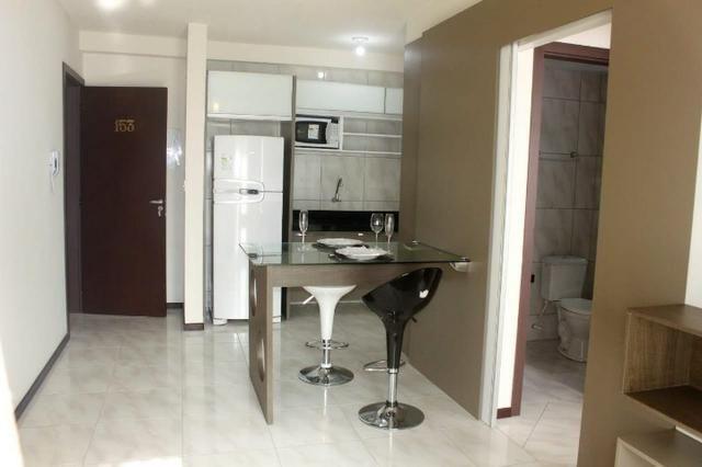 Apartamento Residencial Vilas do Mar Paula São Francisco do Sul 2 quartos - Foto 2