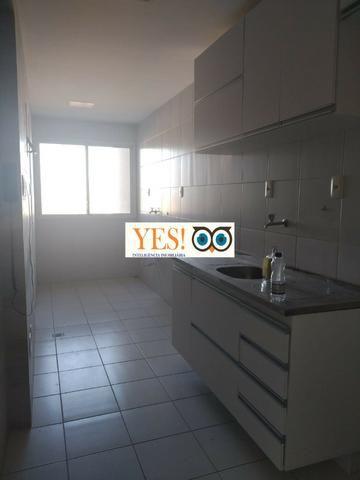 Apartamento 3/4 para Venda Condomínio Senador Life -Brasilia - Foto 4