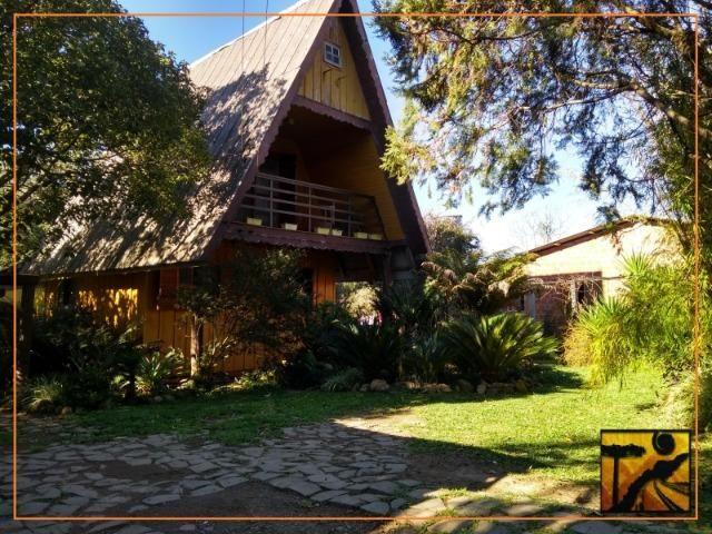 Cabana em Itaara - cód. 577