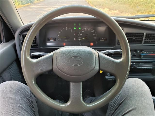 Toyota Hilux SW4 DLX 2.8D 4x4 [legítma japonesa/ impecável] - Foto 15