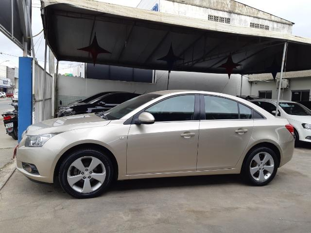 GM - Cruze sedan LT 1.8 Aut. 2013 - Foto 4