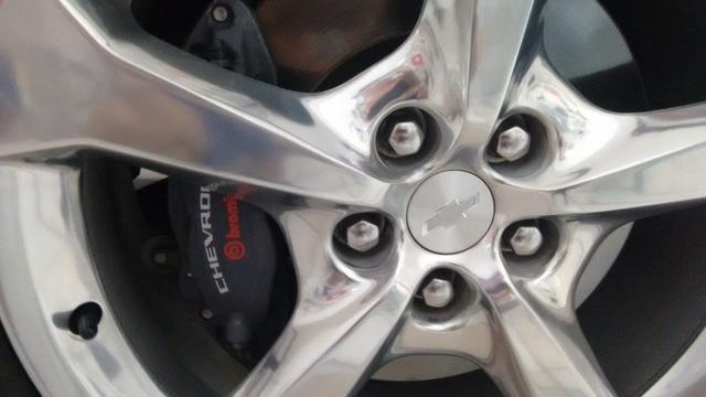 """Chevrolet Camaro 2014 - 18.050 km """"Novissímo"""" - Foto 6"""