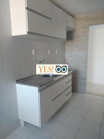 Apartamento 3/4 para Venda Condomínio Senador Life -Brasilia - Foto 8