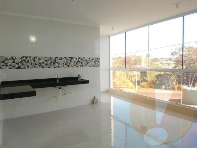 Apartamento em Franca-Prol.Pq das Esmeraldas - Foto 2