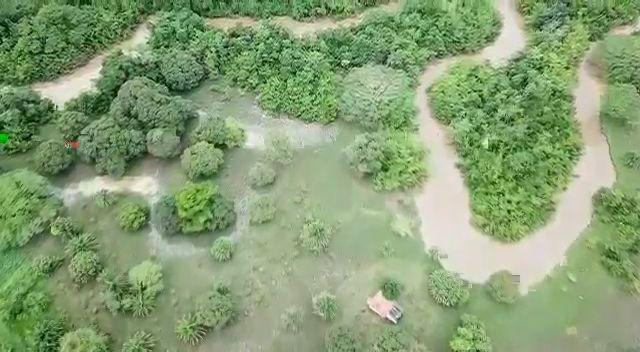 Chácara em Palmeiras de Goiás, as margens do Rio dos Bois