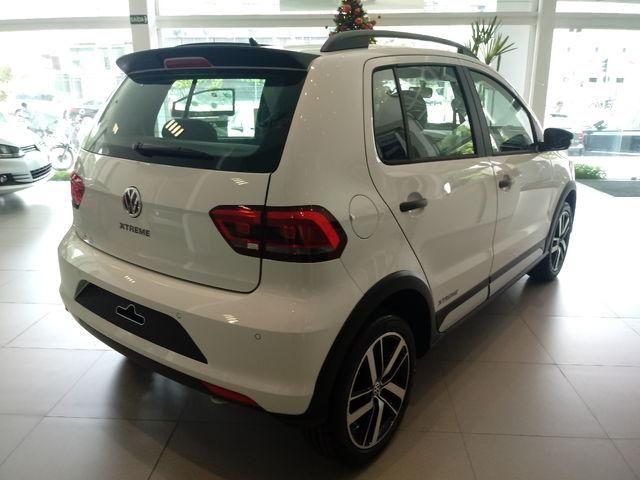 Volkswagen Fox Xtreme 1.6 - Foto 8