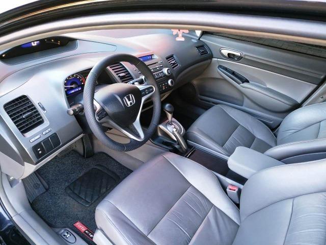 Honda Civic LXL 1.8 Aut - Foto 4
