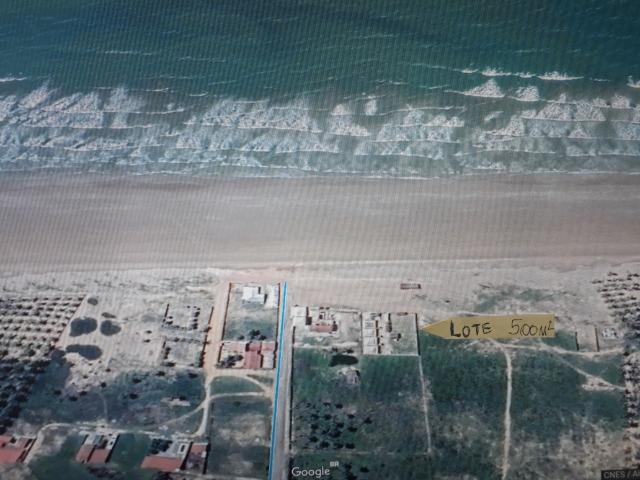 Terreno à beira mar 500m2 - Foto 10