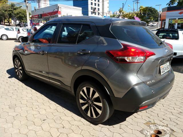 Nissan Kicks 1.6 Automática SV - Foto 4