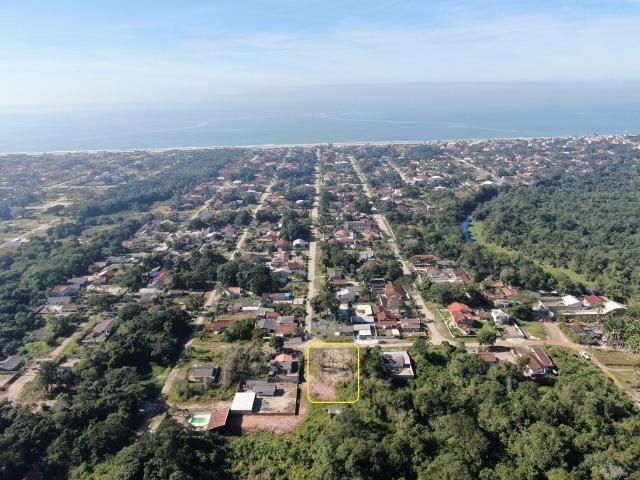 Terreno de esquina em Itapoá - Foto 5