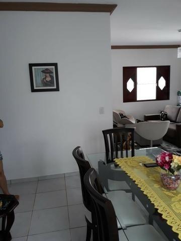 Casa 03 dorm, sendo 02 suite, 02 salas, garagem 04 autos, terreno de 250 mts. (financia) - Foto 7