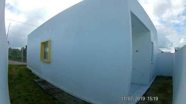 Vendo Casa de 2quartos pela Caixa em Caruaru - Foto 13
