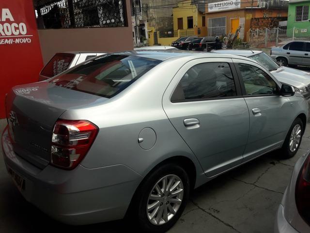 Chevrolet Cobalt 1.4 LTZ 2013 - Foto 3