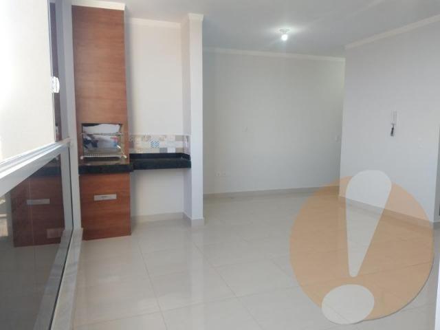 Apartamento em Franca-Prol.Pq das Esmeraldas