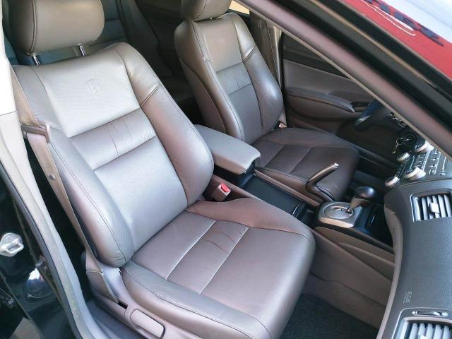 Honda Civic LXL 1.8 Aut - Foto 7