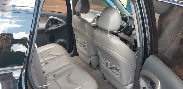 Toyota RAV4 2011 completa - Foto 5