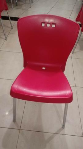 Cadeiras e mesas Tramontina Mona Alto padrão - Foto 4