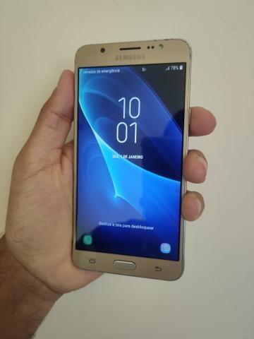 Samsung J7 metal 16gb - Foto 2