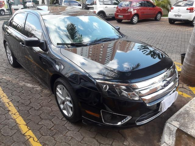 Ford/Fusion SEL 2.5 11/12