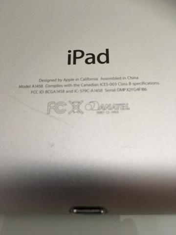IPad Apple G4 32gb perfeito estado - Foto 4