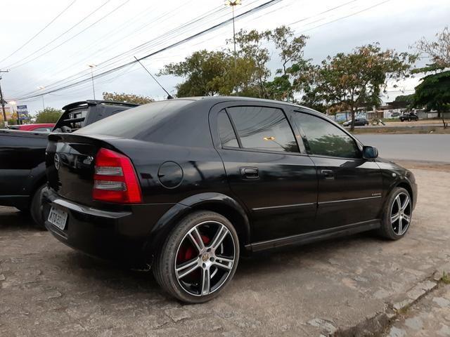 Astra 2005 extra elegance tr. por motos (Wagner caminhões)!! - Foto 3