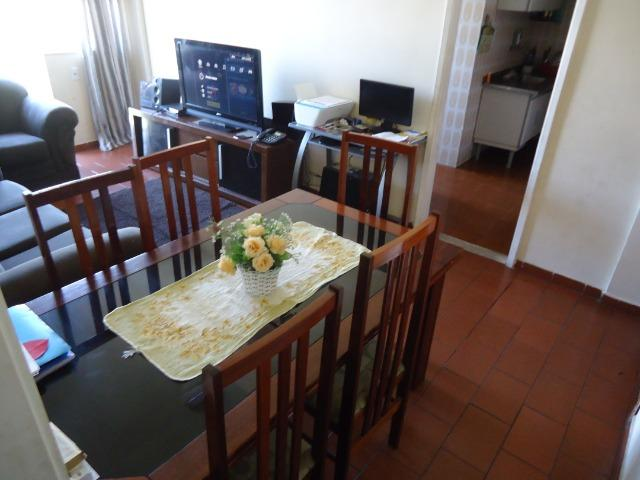 Ótimo apartamento com 3 quartos e 2 vagas, Praça Seca - Foto 6
