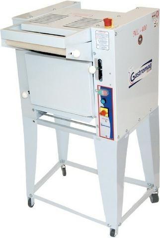 Modeladora Industrial para Pães ML 400 Gastromaq - *Pagamento na Entrega