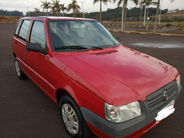 Fiat Uno 2010 - Foto 13