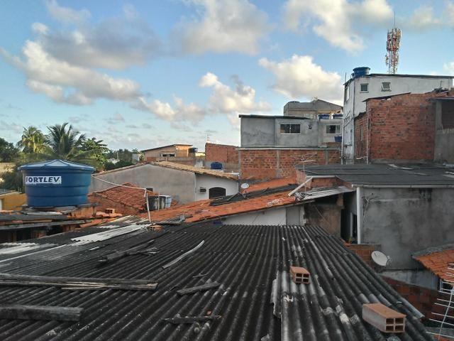 Vendo lage proximo ao Farol de Itapua