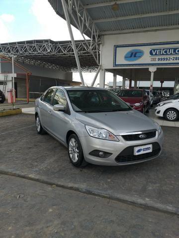 Focus Sedan 1.6 2011