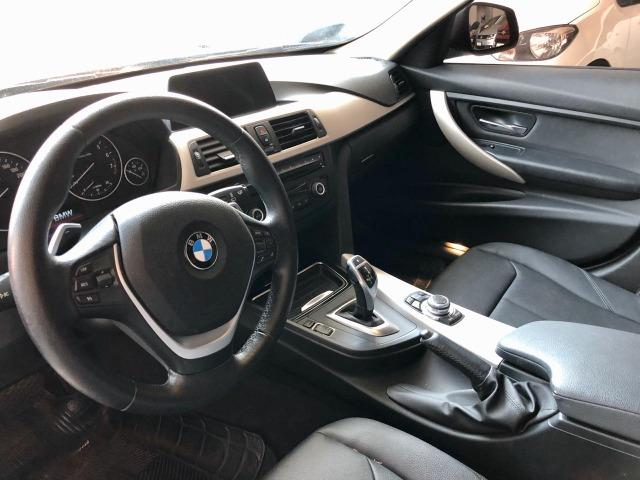 BMW 320 2.0 Activeflex 2015 - Foto 9
