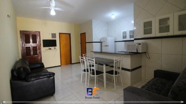 Casa a Venda em Paracuru Com Piscina e Duas Suites (Casa Com Poço Profundo e Cerca Elétr.) - Foto 9