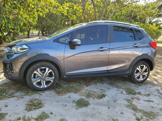 Honda Wr-v cvt 17/18 R$63.000,00 - Foto 4
