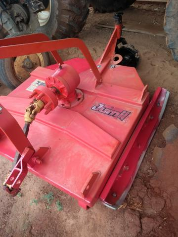 Roçadeira jumil para trator agrale 4100 - Foto 2