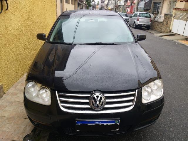 Vw Bora + Gnv 5º ger. Troco e financio Aceito Carro ou Moto Maior ou menor valor - Foto 15