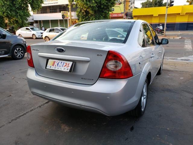 Focus Sedan Automático - Foto 8
