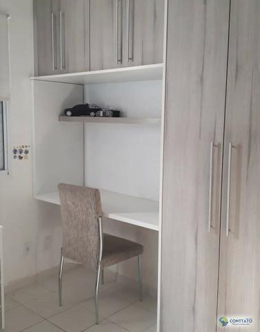 Casa térrea com 3 quartos sendo uma suite, condomínio rio coxipo - Foto 10