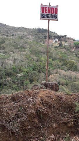 Terreno - Sítio Luiz - Nova Friburgo